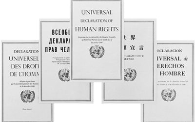 Learning more about human rights